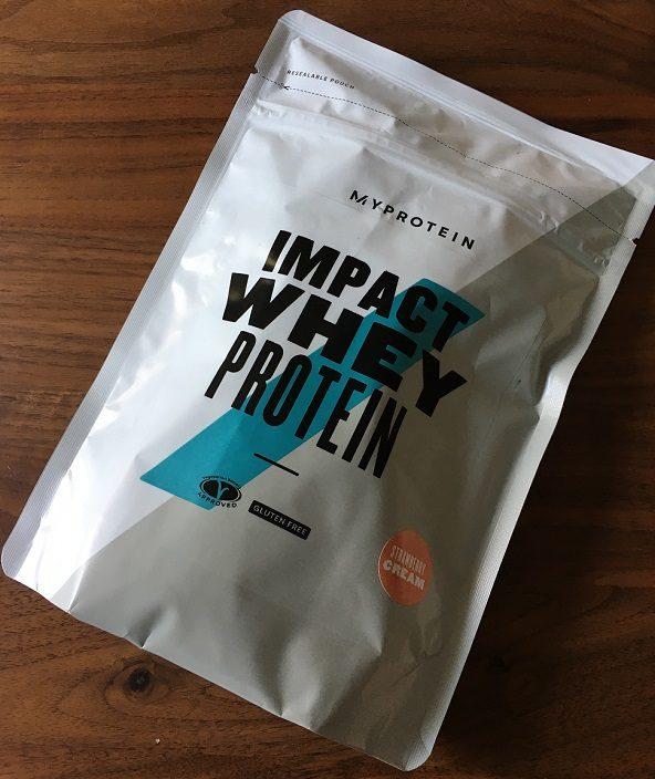 My Protein(マイプロテイン)