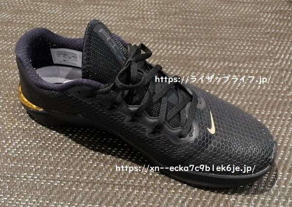 ライザップのスーパートレーナーの靴