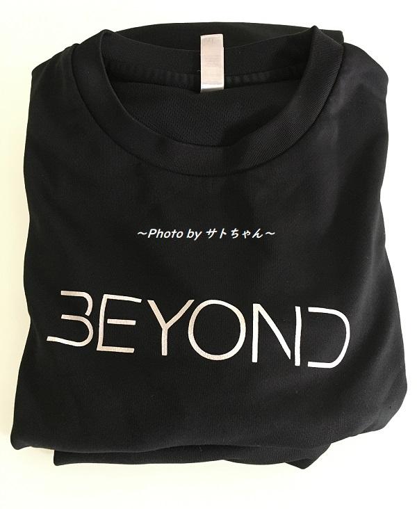 BEYOND(ビヨンド)のウェア