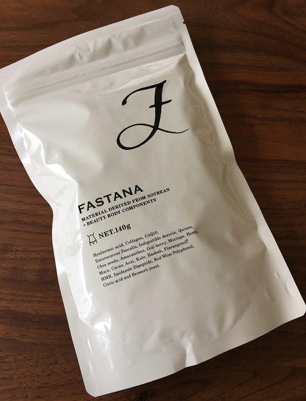 FASTANA(ファスタナ) | 女性の為のプロテイン