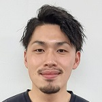 FORZAの瀧澤トレーナー